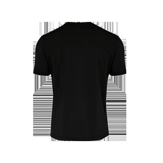 COVOS heren shirt Everton zwart back