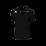 COVOS heren shirt Everton zwart front