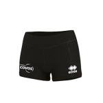 COVOS dames volleybal short Isabel front